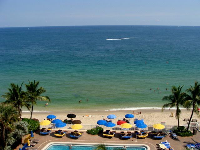 La Playa/ The Beach