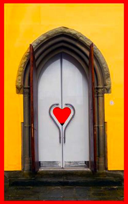 la Porta dell'Amore