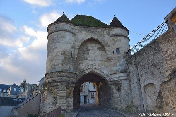 La Porte d'Ardon de LAON