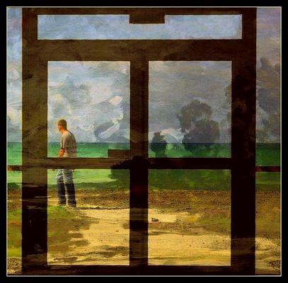 La porte de l'art