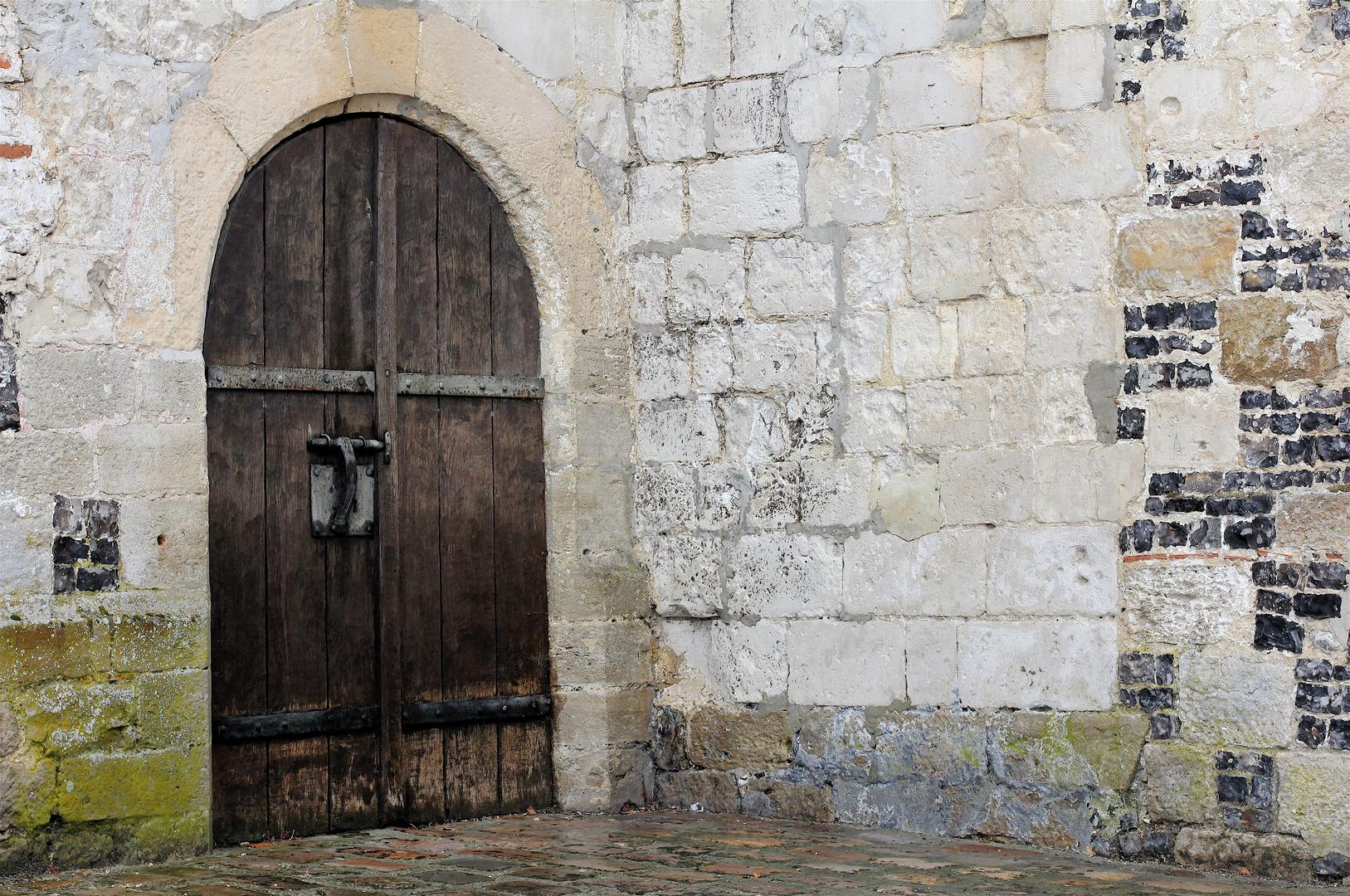 La porte dérobée