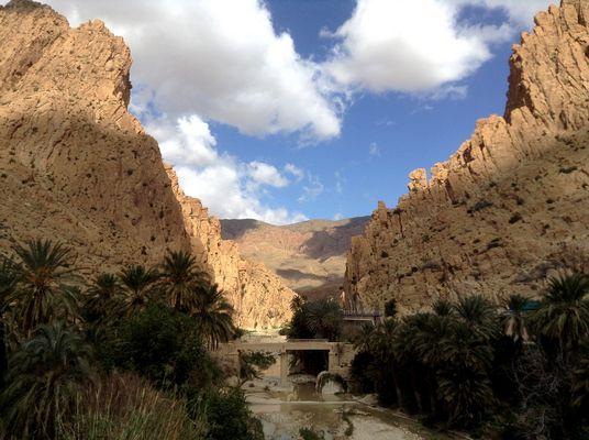 La Porte du Desert