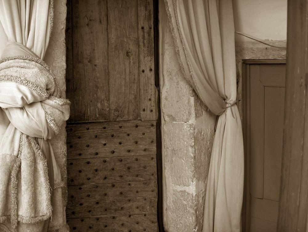 La porte du soir
