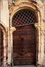 La Porte Fatiguée
