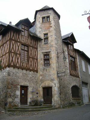 La Poste de Saint-Bertrand de comminges