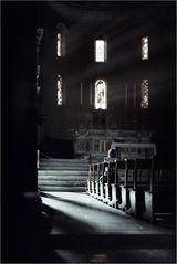 * la preghiera solitaria *