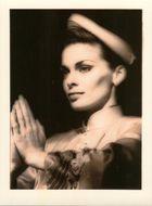 la prière de la belle