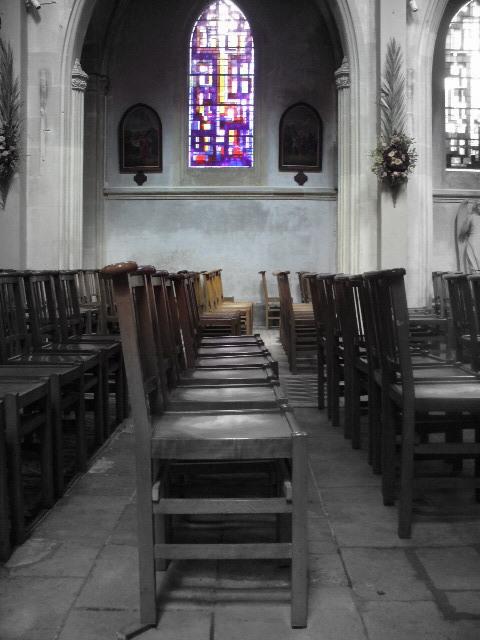 la prière de l'absence