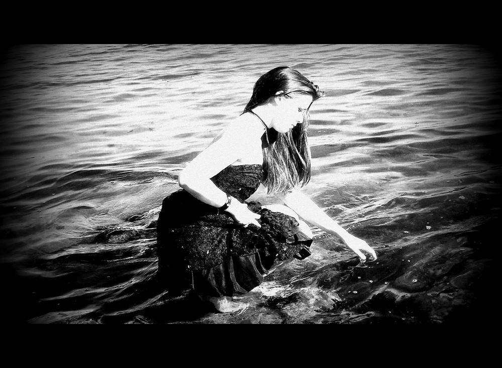 La princesa del agua