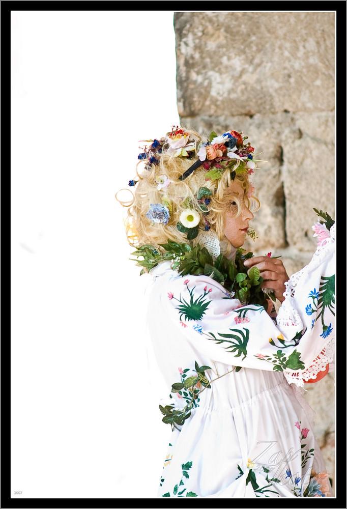 La Principessa di Primavera