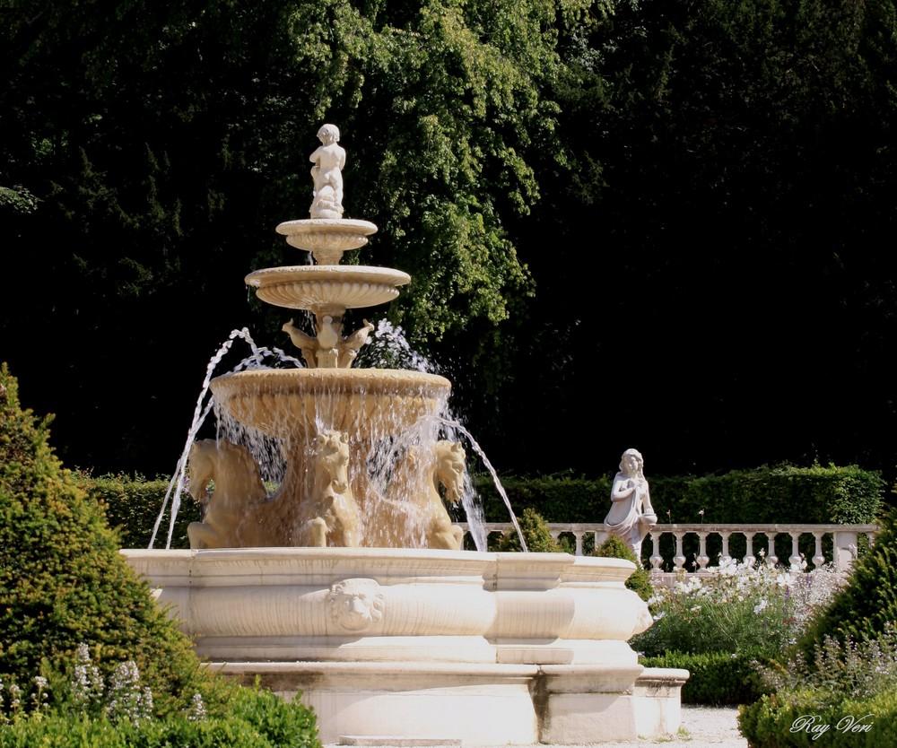 la p'tite fontaine