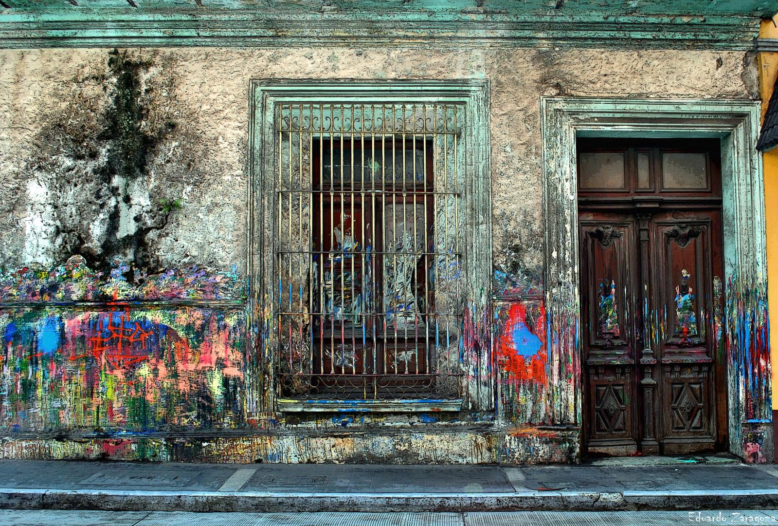 La Puerta de Don Hilarión
