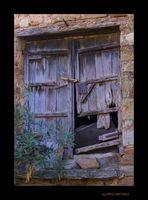 La puerta del olvido