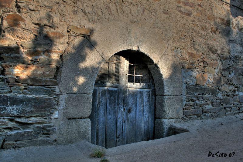 """""""La puerta del tiempo"""""""