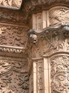 La rana, das Wahrzeichen Salamancas