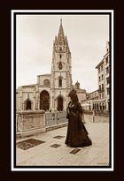 La Regenta y la Catedral