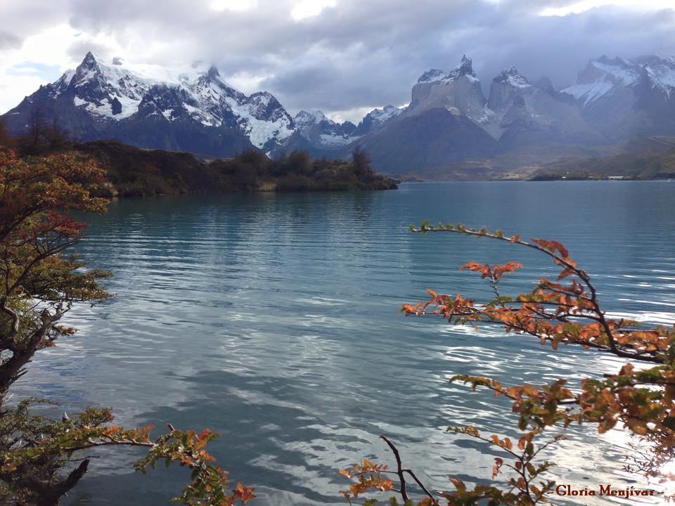 La Región de Magallanes...