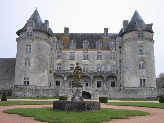 La Roche Courbon (17)