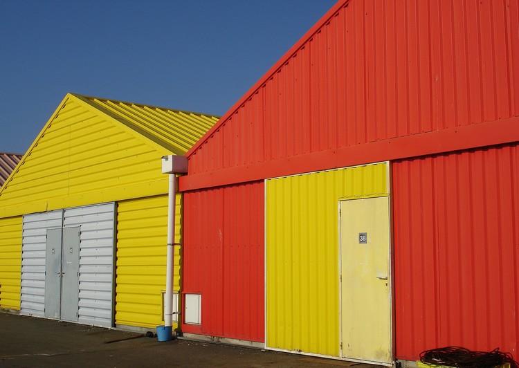 La Rochelle : le port de pêche 2