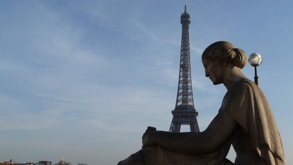 La romance de la tour