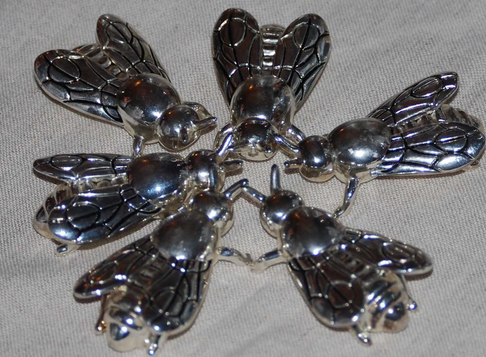 la ronde des mouches