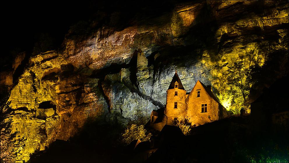 La Roque-Gageac, Périgord (3)