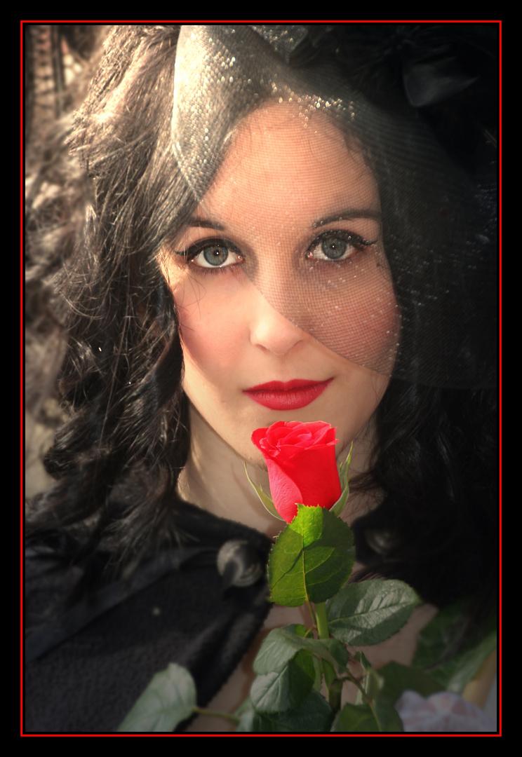 la Rosa più bella