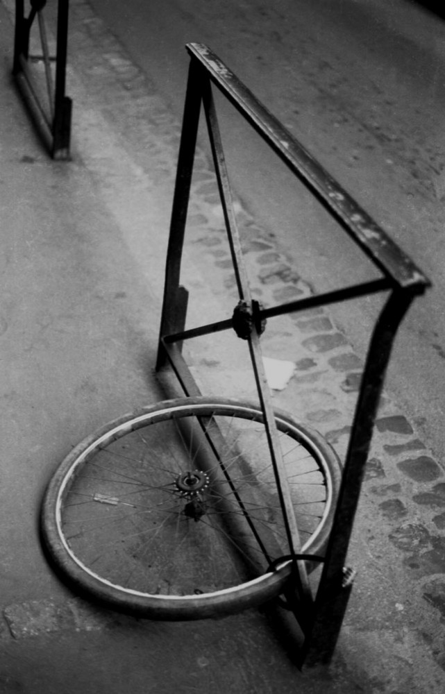 La roue de  l'infortune