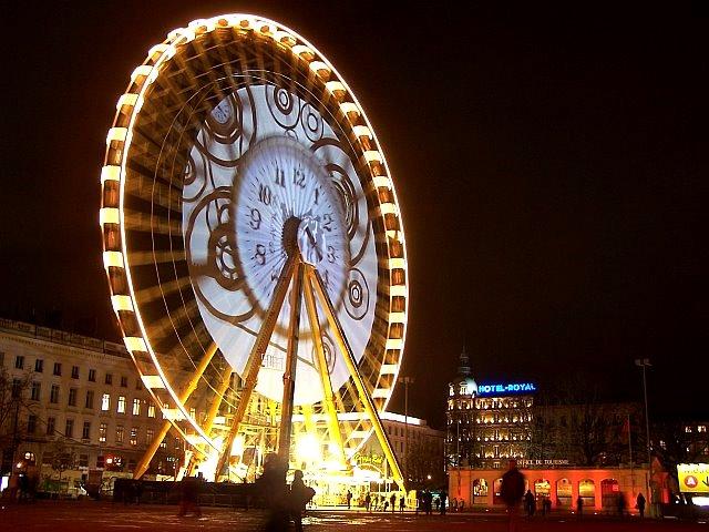 La roue du temps