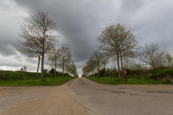 La route  - Atelier R - 19 - 2016