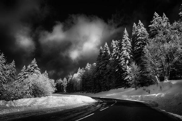 La route noire