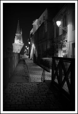 La Rue sur les murs
