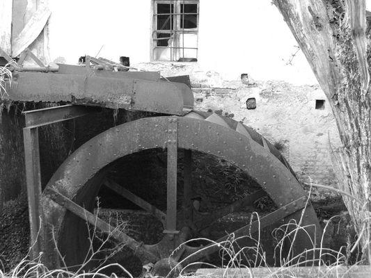 la ruota del molino