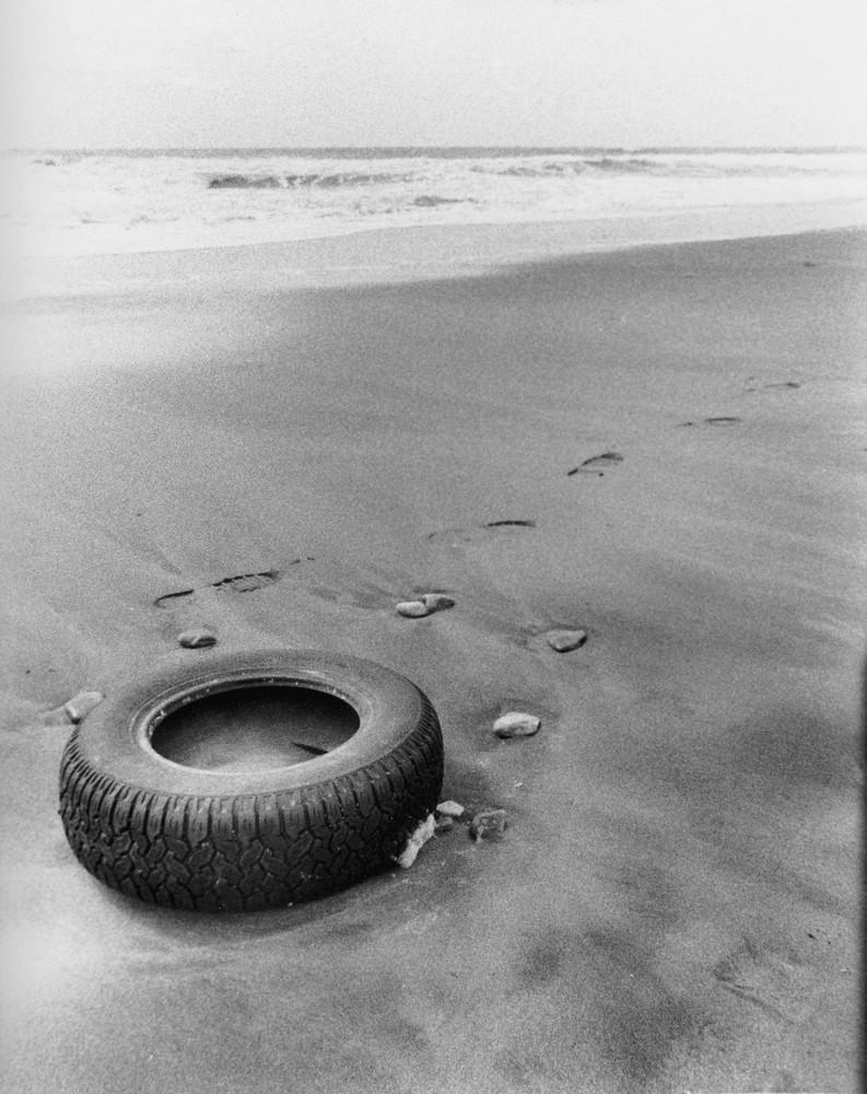 ..la ruota ..della solitudine..
