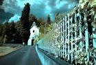 La ruta de las ermitas