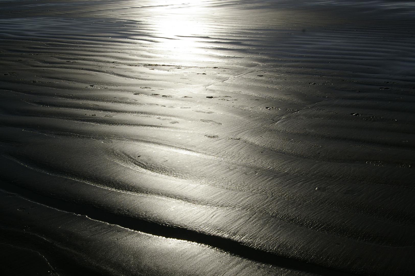 La sable
