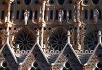 La Sagrada Familia (Gaudi) Barcelona