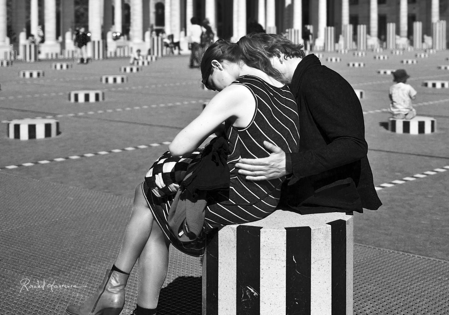 La saison des amours au Palais royal