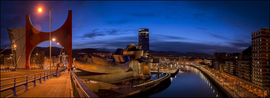 La Salve-Guggenheim
