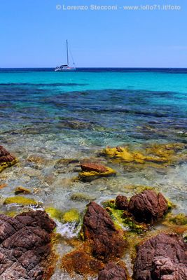 La Sardegna - ITALIA!!