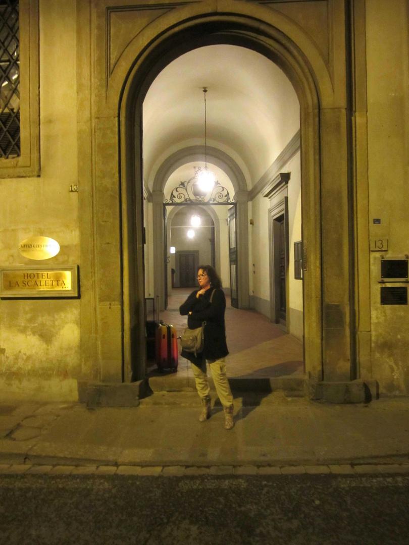 La Scaletta