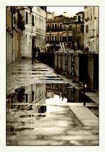 la seconda riflessione di venezia