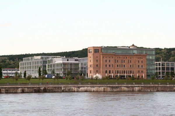 La sede centrale di fotocommunity a Bonn sul Reno