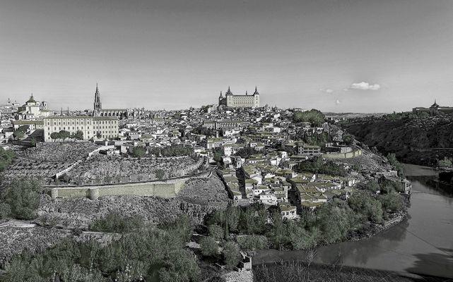...la segunda de Toledo...