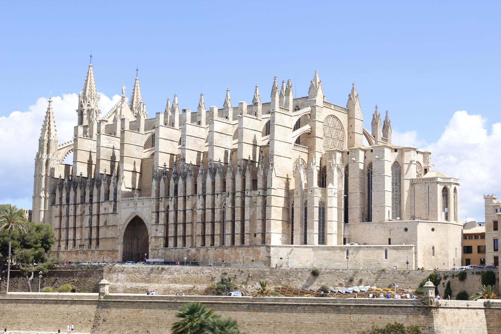 La Seu - Kathedrale de Palma