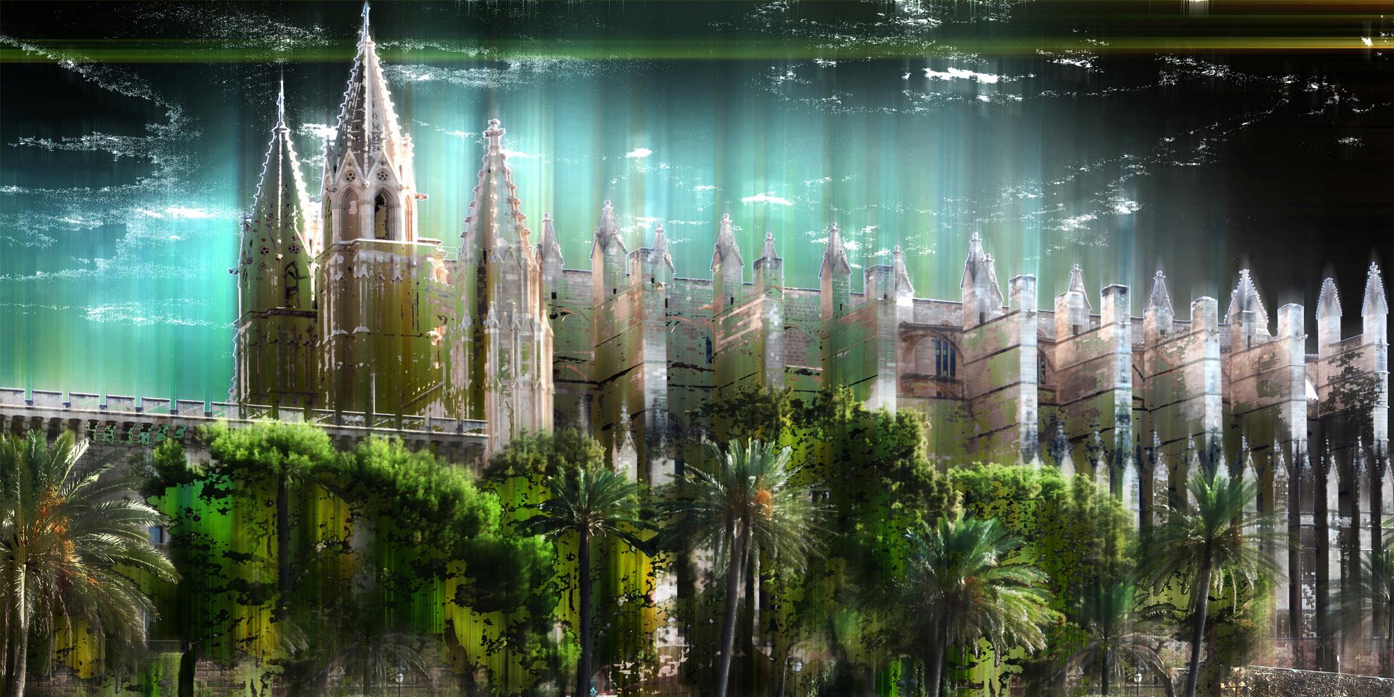 La Seu Kathedrale des Lichts