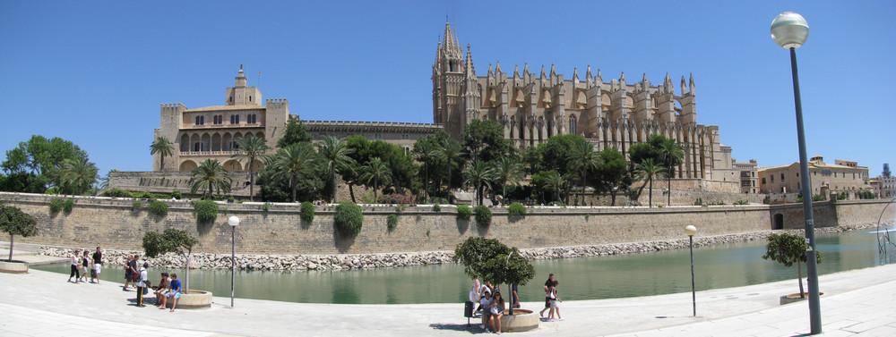 La Seu _ Palma de Mallorca