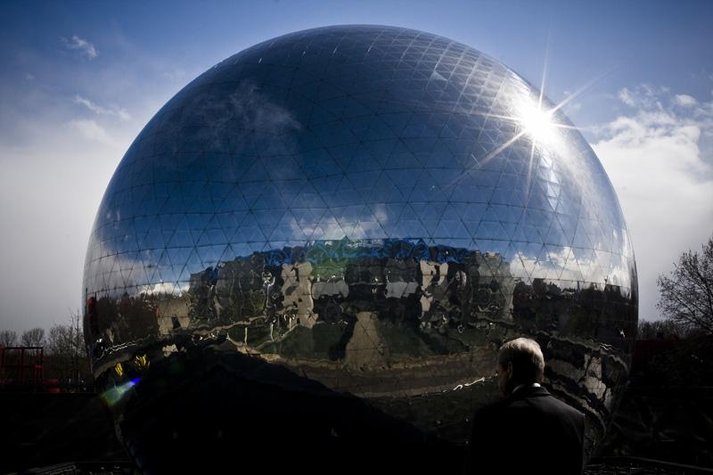 La sfera magica
