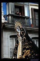 La Soledad En Sabado Santo (Madrid)2007