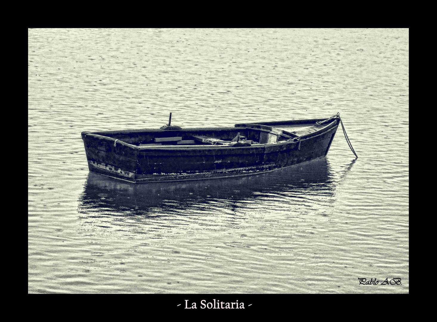 La Solitaria